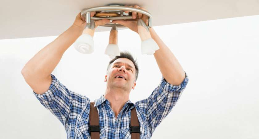 Why Should Leave Changing Light Fitting Licensed