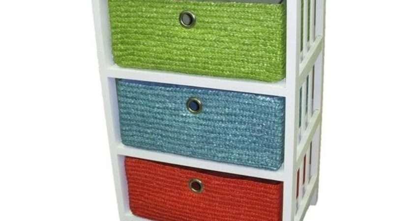 Wicker Basket Storage Shelf Shipping Today