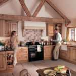 Wickes Brampton Kitchen