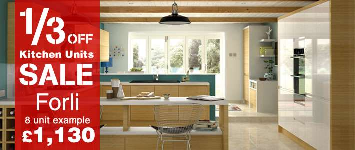 Wickes Kitchen Contemporary Classic Traditional