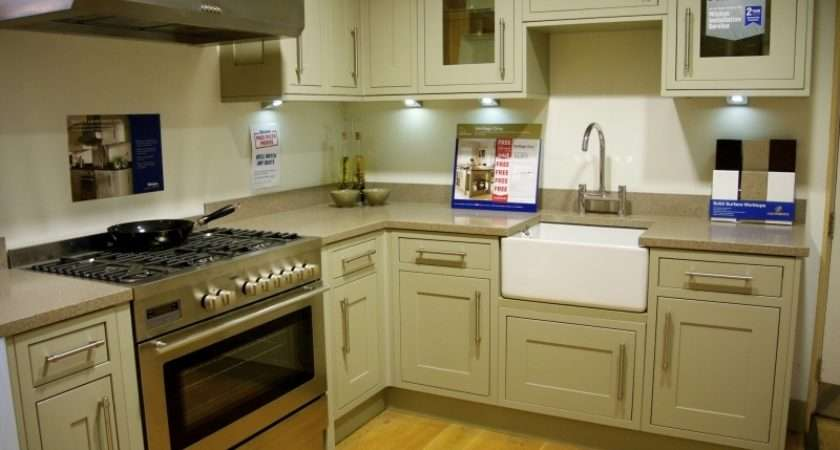 Wickes Kitchen Untold Blisses Cabinets