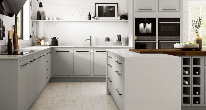 Wickes Kitchens