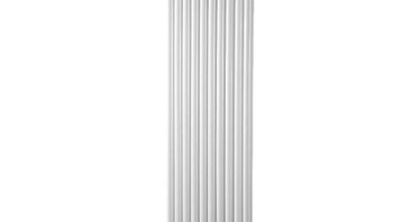 Wickes Sanctuary Two Column Radiator White