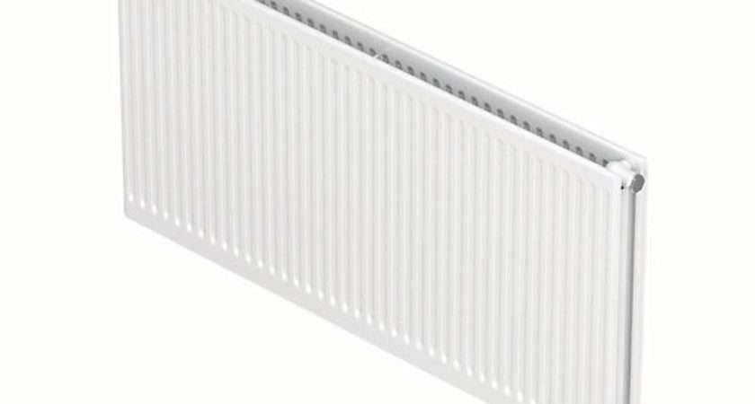 Wickes Type Double Panel Plus Universal Radiator