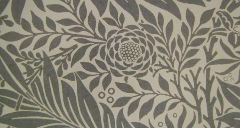 William Morris Designs Res