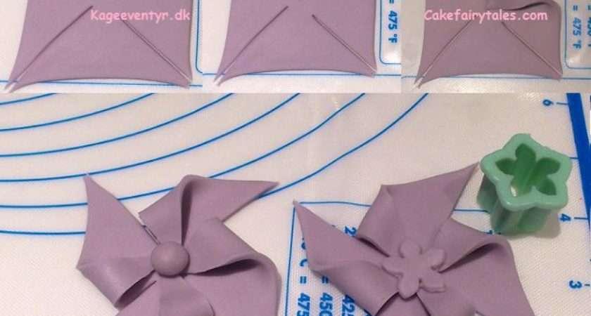 Windmill Cake Topper Adult Ideas Pinterest