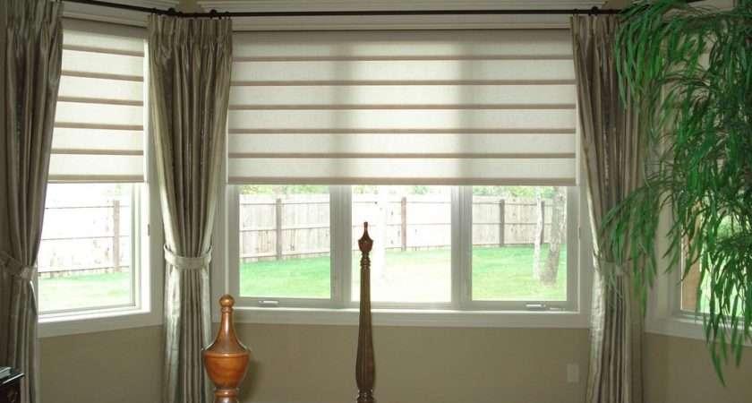 Window Blinds Curtains Ideas Curtain Rods