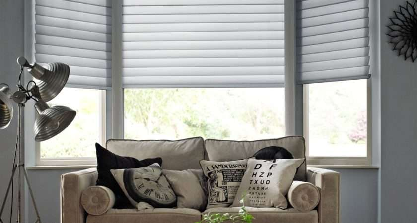 Window Blinds Curtains Ideas Home Intuitive
