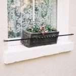 Window Box Rails Ironart Bath