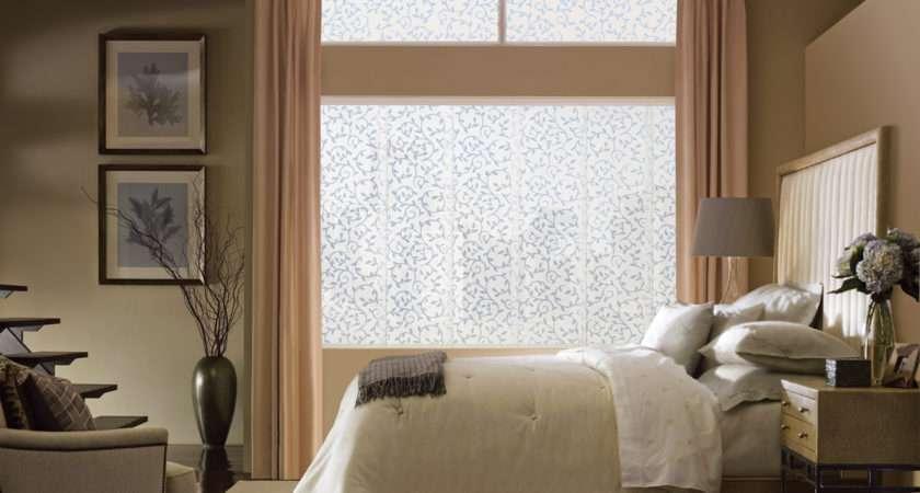 Window Treatment Ideas Bedroom Blind Mice