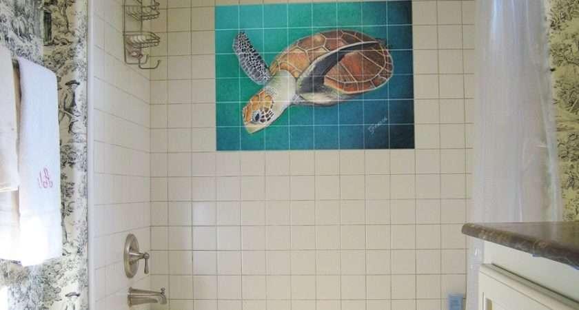 Wonderful Ideas Ceramic Tile Murals
