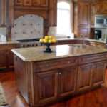 Wonderful Kitchen Island Designs Decozilla