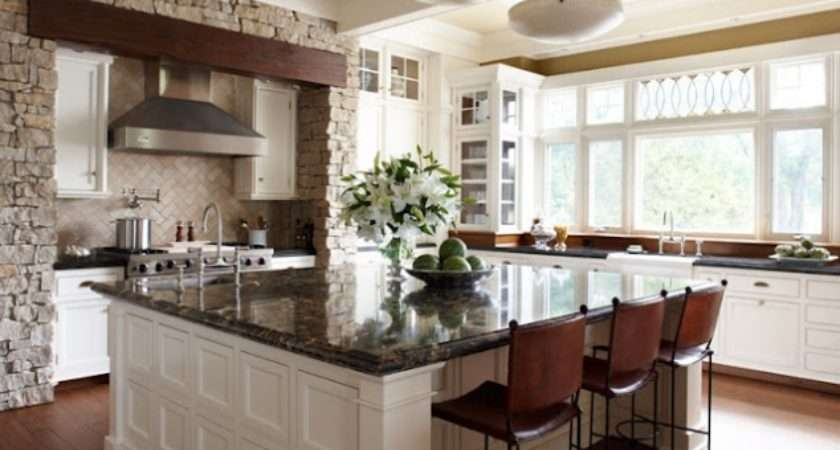 Wonderful Large Square Kitchen Island Favething