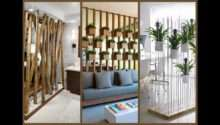 Wonderfully Designed Room Divider Ideas Plan Design
