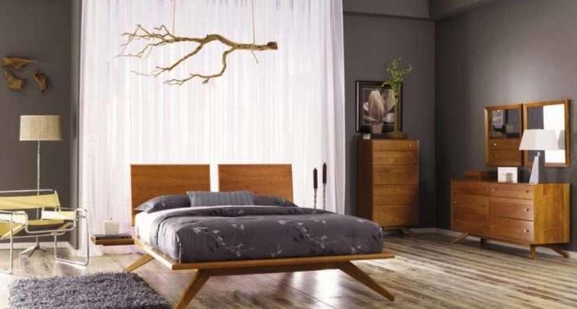 Wonderfully Stylish Mid Century Modern Bedrooms
