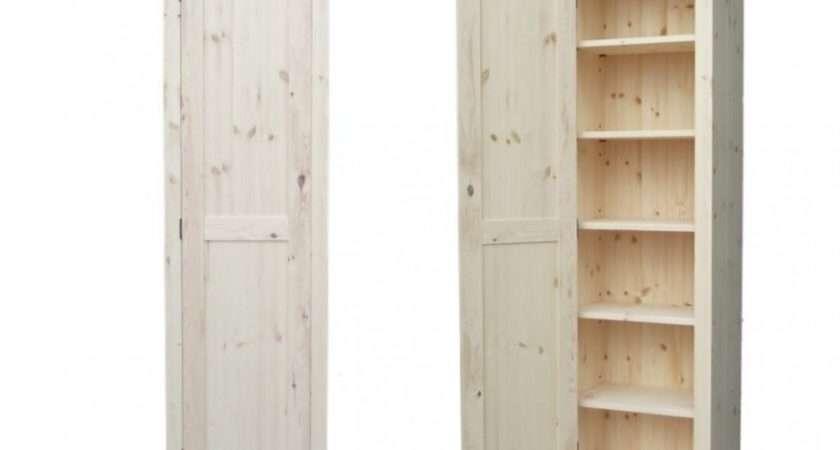 Wood Bathroom Storage Cabinet Using Reclaimed Ideas
