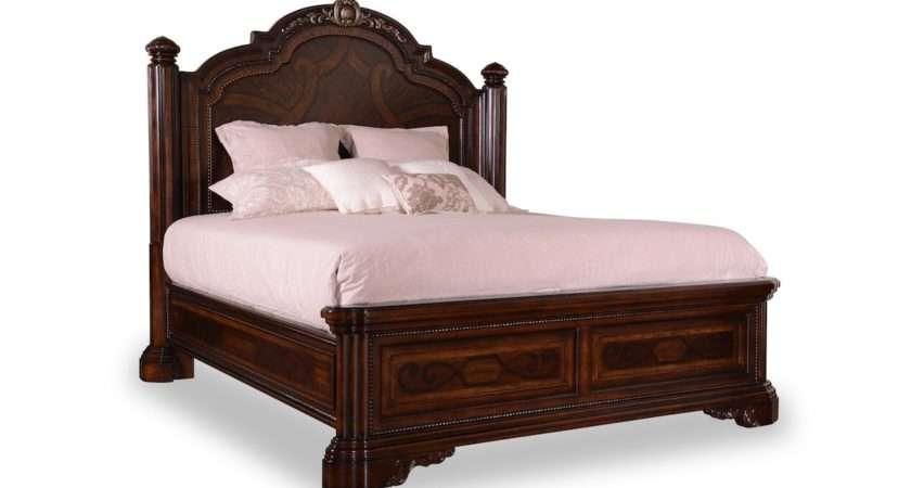 Wood Bedroom Furniture Sets Bostonj