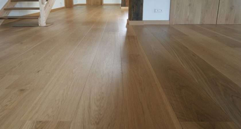 Wood Flooring Blog Lay Oak Concrete