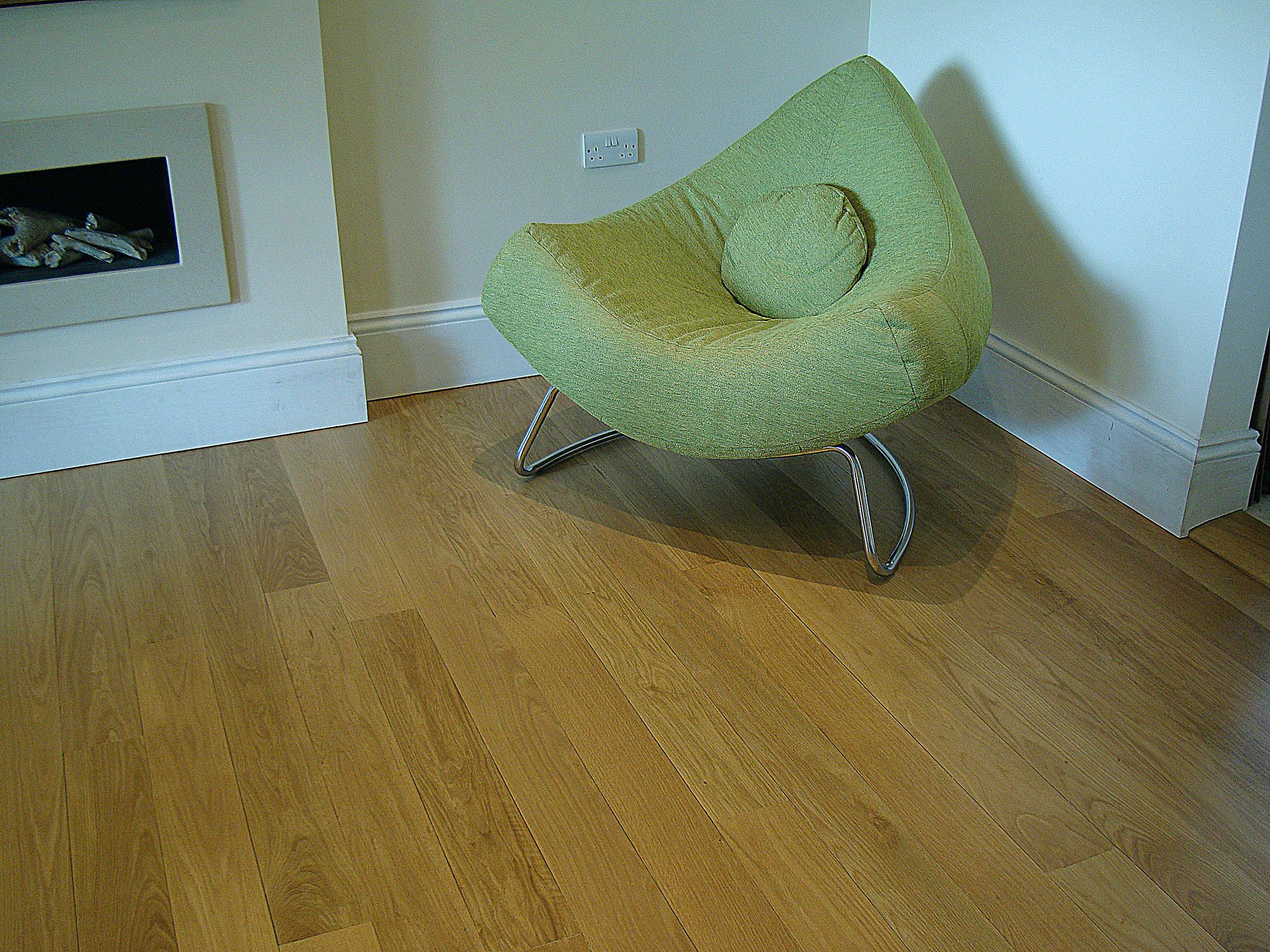 Wood Floors Underfloor Heating Treework Flooring Blog