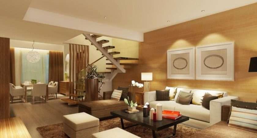 Wood Living Room Furniture House