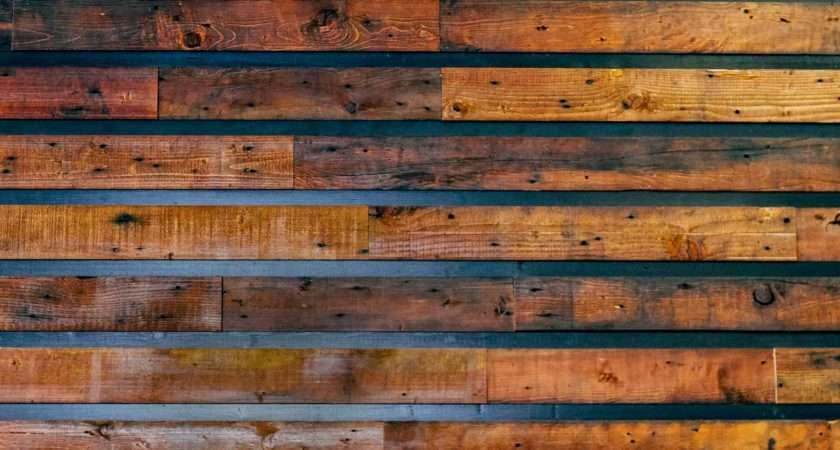 Wood Panel Wallpaperheat