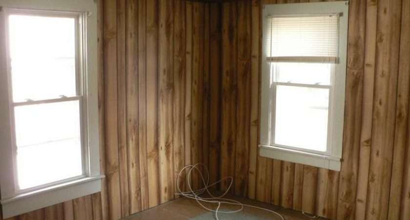 Wood Paneling Walls Ideas Modern