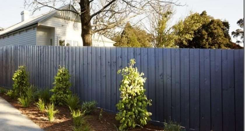 Wood Preservative Colours Garden Fences Gardening