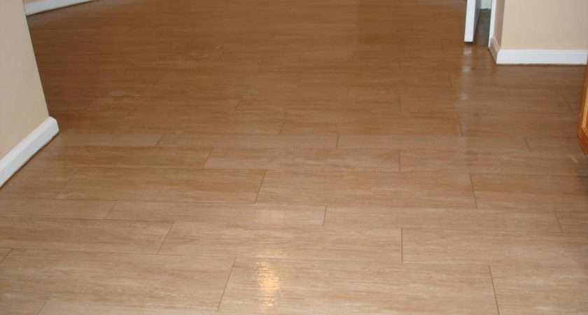 Wood Tile Flooring Furniture