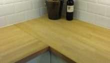 Wood Worktops Heart Home