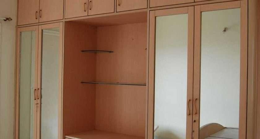 Wooden Bedroom Cupboard Designs Modern Style