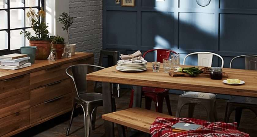 Wooden Dining Tables Benches Homegirl London