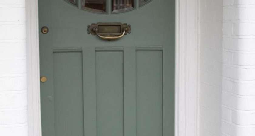 Wooden Front Doors Door Handles Double