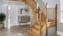 Wooden Staircases Timber Staircase Neville Johnson