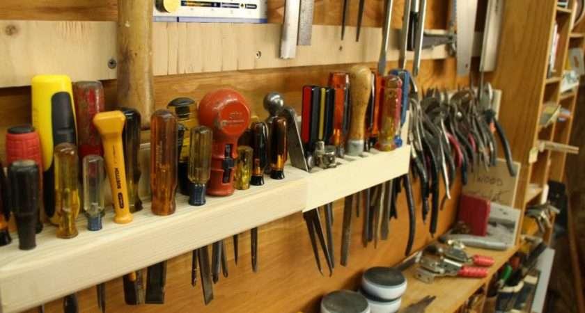 Woodworking Storage Ideas Art Crafting