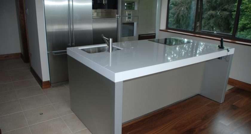 Work Top Granite Kitchen