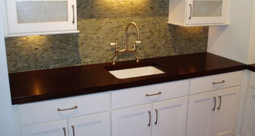 Worktop Joining Kitchen Specialists