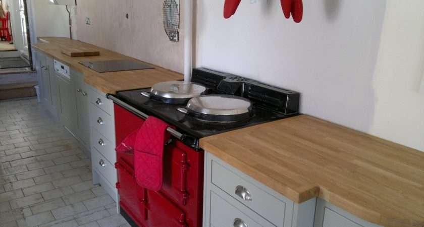 Worktops Kitchen Cheap Oak Worktop Kitchens