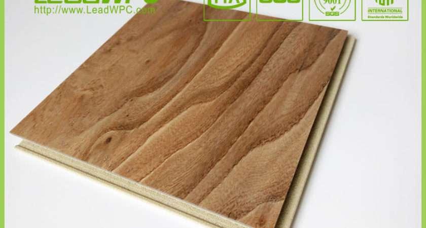 Wpc Non Slip Floor Tiles Bathrooms Leadwpc