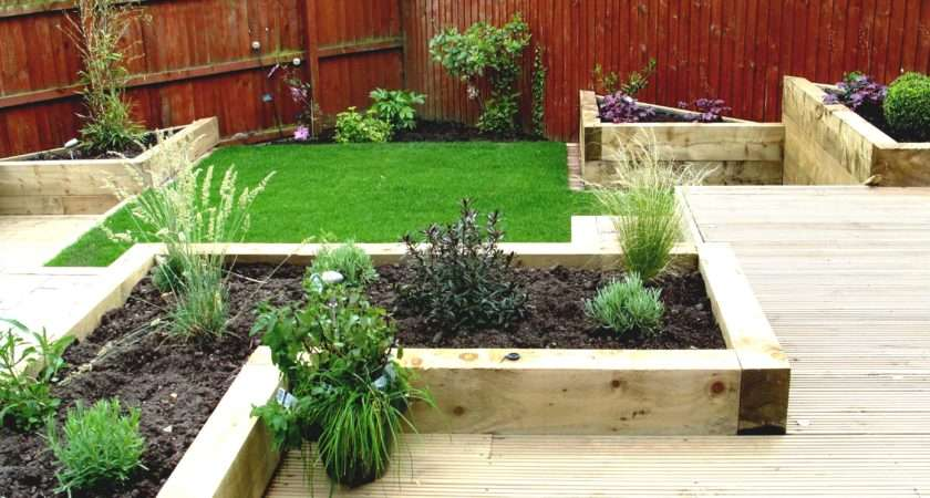 Yard Landscaping Ideas Budget Small Backyard Cool