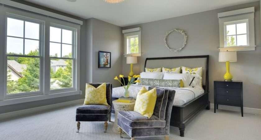Yellow Gray Always Combine Beautifully Regardless