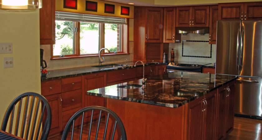 Yellow Red Kitchen Decor Decobizz