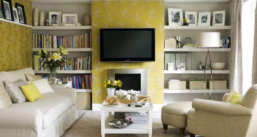 Yellow Room Interior Inspiration Rooms Your Pleasure
