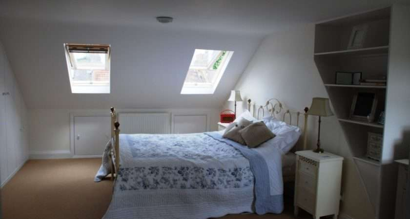 Your Home Suitable Loft Conversion