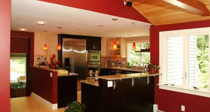Your Kitchen Color Schemes Theme Effectual