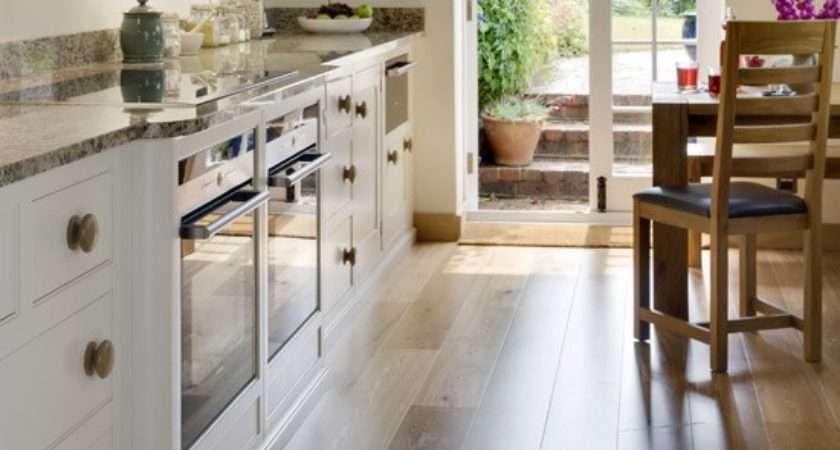 Your Kitchen Floor