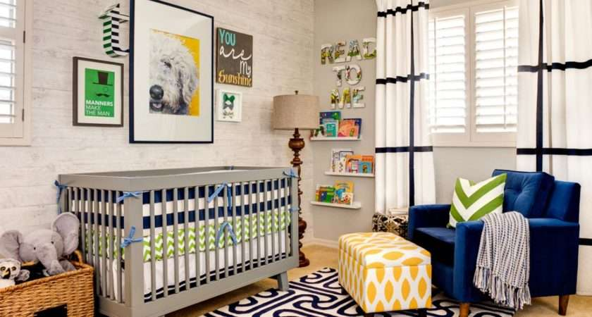 Your Little One Love These Gender Neutral Nurseries