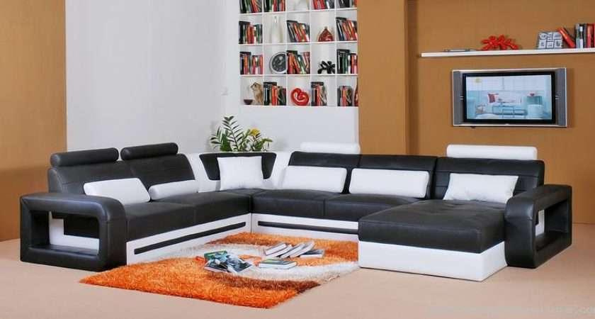 Your Living Room Modern Sofa Sets