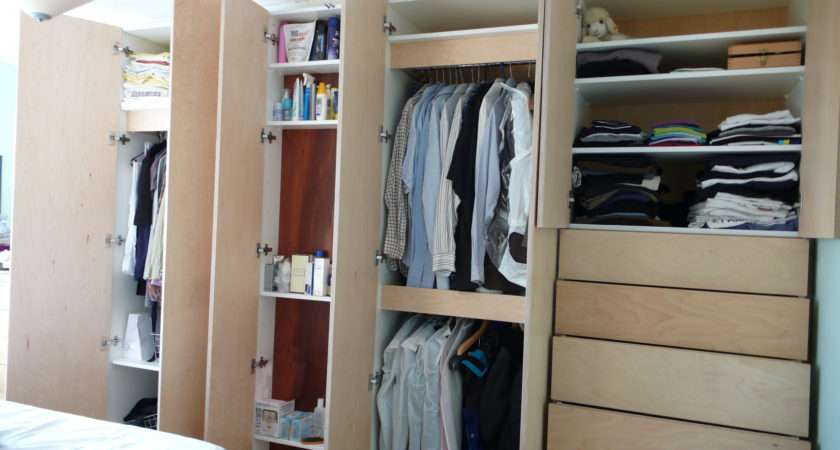 Your Own Fitted Wardrobe Also Not Diy Wardrobes