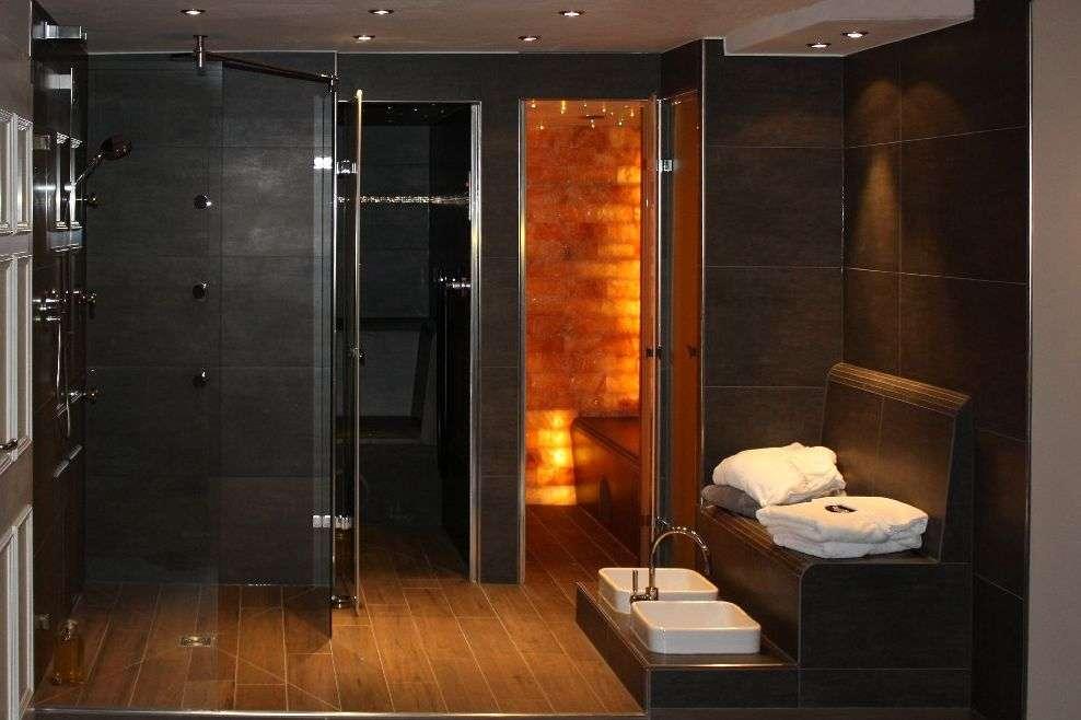 Your Shower Room Wet Bathroom Pleasure Spend Time