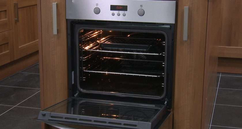 Zanussi Zop Built Electric Single Oven Stainless Steel